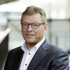 Bedrijfsovernameadviseur J.C.M. (Jan) van Ruitenbeek