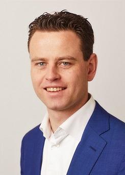 Bedrijfsovernameadviseur J.H. (Jeroen) Martens