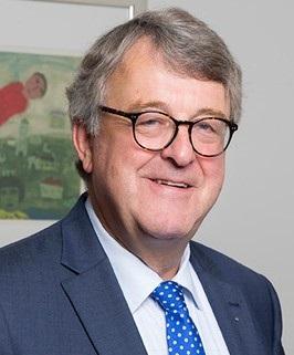Bedrijfsovernameadviseur J. (Job) van Hardeveld