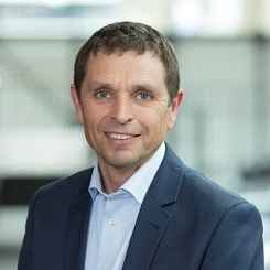 Bedrijfsovernameadviseur P. (Peter) Stitselaar