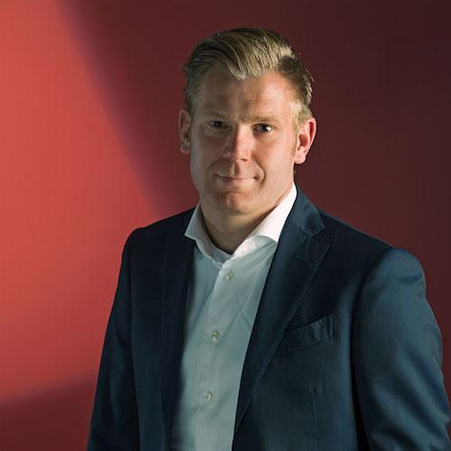 Bedrijfsovernameadviseur M.H. (Terence) van Bussel