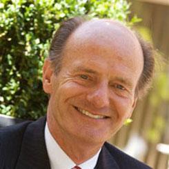 Bedrijfsovernameadviseur W.C. (Willem) van den Hoek Ostende