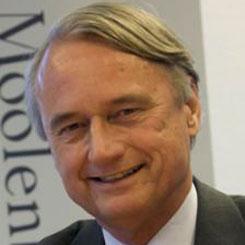 Bedrijfsovernameadviseur E.P. (Ed) Jansen Venneboer