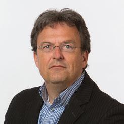 Bedrijfsovernameadviseur J.M.A. (Hans) Romijn