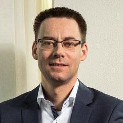 Bedrijfsovernameadviseur P.C.H. (Pieter) Poortvliet