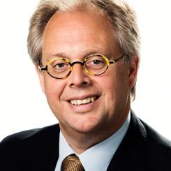 Bedrijfsovernameadviseur P. (Pieter) van den Berg