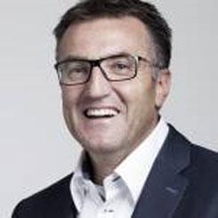 Bedrijfsovernameadviseur R. (Robert) de Vries