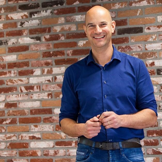 Bedrijfsovernameadviseur R.W.J. (Rob) Bierens
