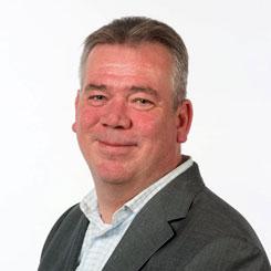 Bedrijfsovernameadviseur M. (Maarten) Zemann (Ere-lid)