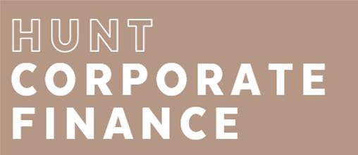 Hunt Corporate Finance B.V.