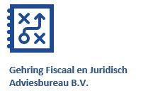 Gehring Fiscaal en Juridisch Adviesbureau B.V.