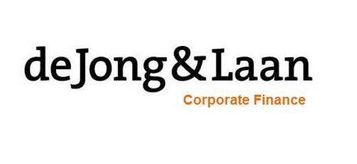 De Jong & Laan Corporate Finance