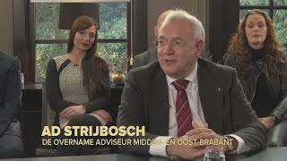 Ad Strijbosch op internet-tv