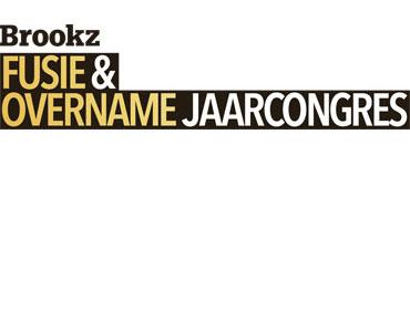 Fusie & Overname Jaarcongres 2016