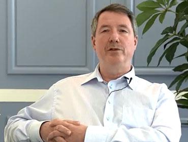 Peter van Dun - Belang van overnameadviseur