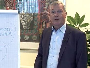 Piet Spruijtenburg - Opvolging familiebedrijf