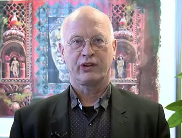 Rob Beeren van Diligence