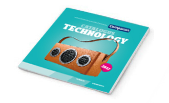Catalogus Technology