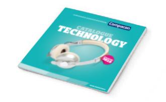Catalogus Technology