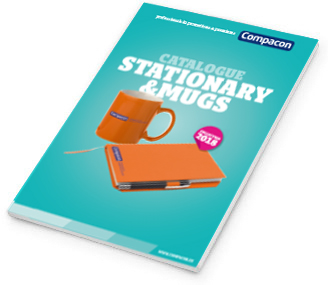 Catalogus Stationary & Mugs
