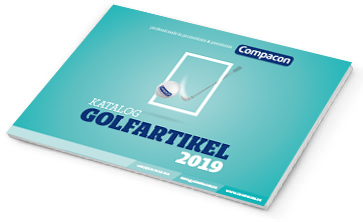 Catalogus Golfartikel