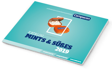 Catalogus Mints & Süßes