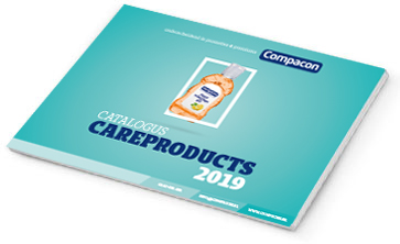 Catalogus Care Products