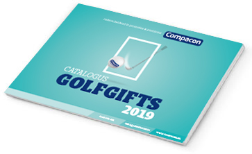 Catalogus Golf Gifts