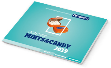 Catalogus Mints & Candy