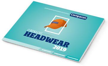 Catalogus Headwear