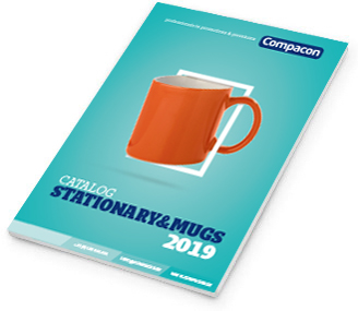 Catalogus Stationary & Mugs