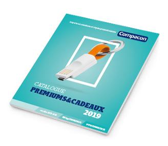 Catalogus Premiums & Cadeaux