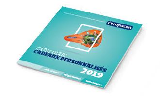 Catalogus Cadeaux Personnalisés