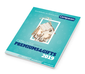 Catalogus Premiums & gifts kerst