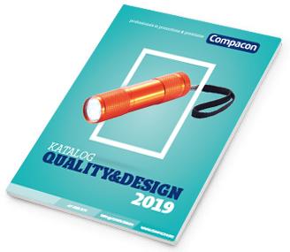 Catalogus Quality & Design