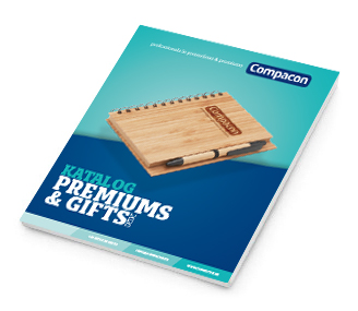 Catalogus 6. Premiums & Gifts