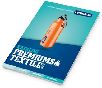 Catalogus 2. Premiums & Textile