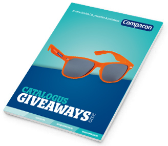 Catalogus 1. Giveaways