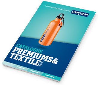 Catalogus 2. Premiums & Textile