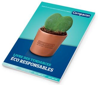 Catalogus Brochure Éco