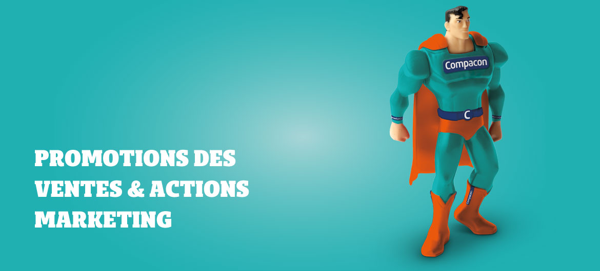 Promotion des ventes & Actions marketing