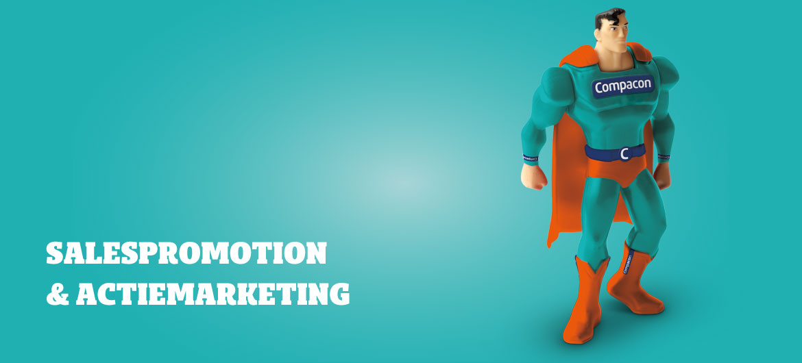 Salespromotion & actiemarketing