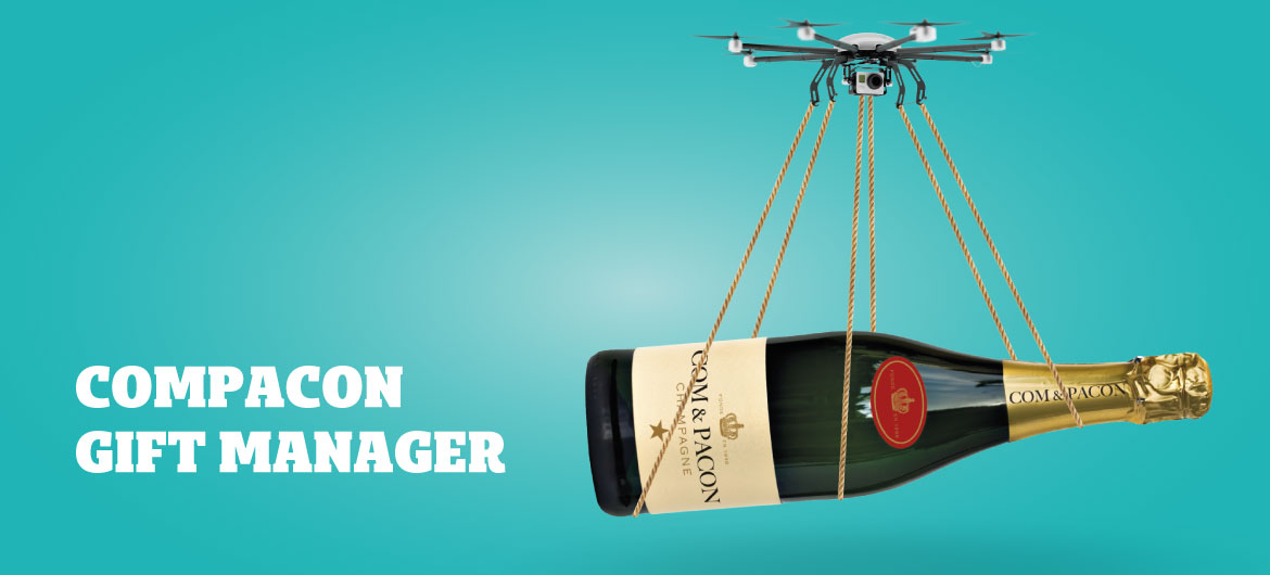 Compacon Gift Manager