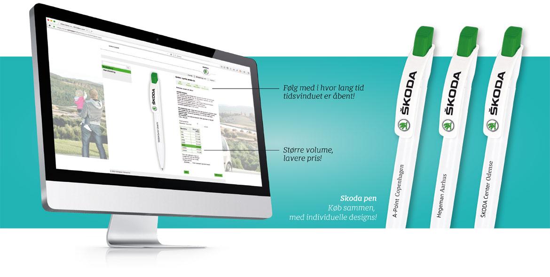 Groupbuy® online indkøbsplatform
