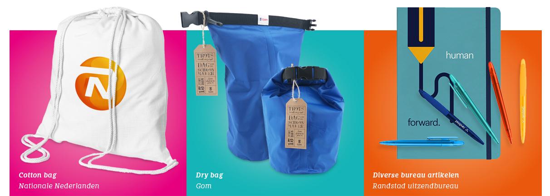 Promotionele producten en geschenken