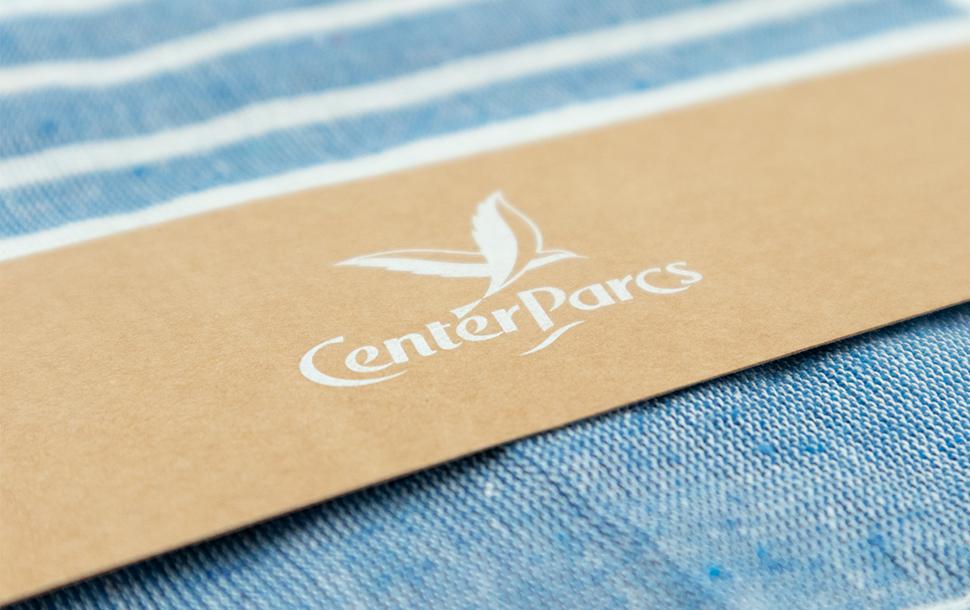 Centerparcs - Hammam Towel 2
