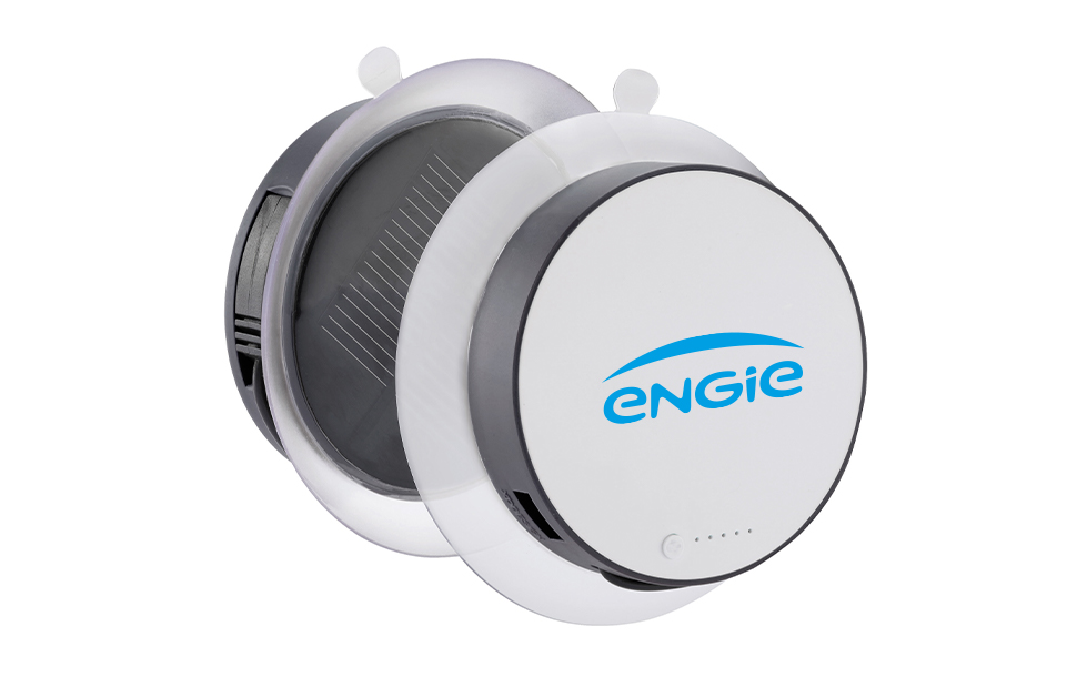 Engie - Solar Charger 3