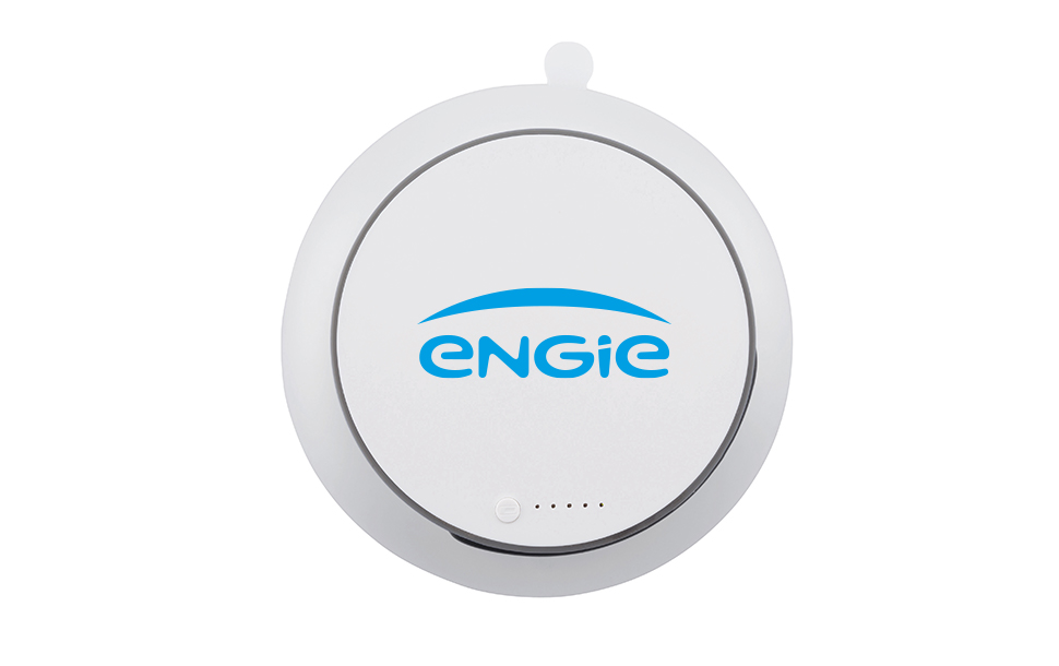 Engie - Solar charger 2