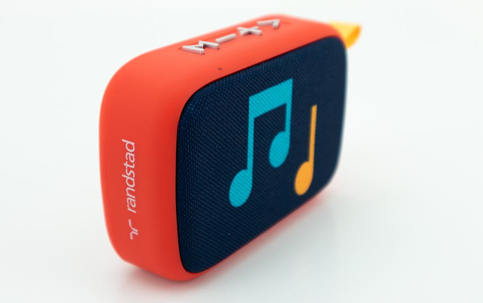 Randstad - Speaker 4