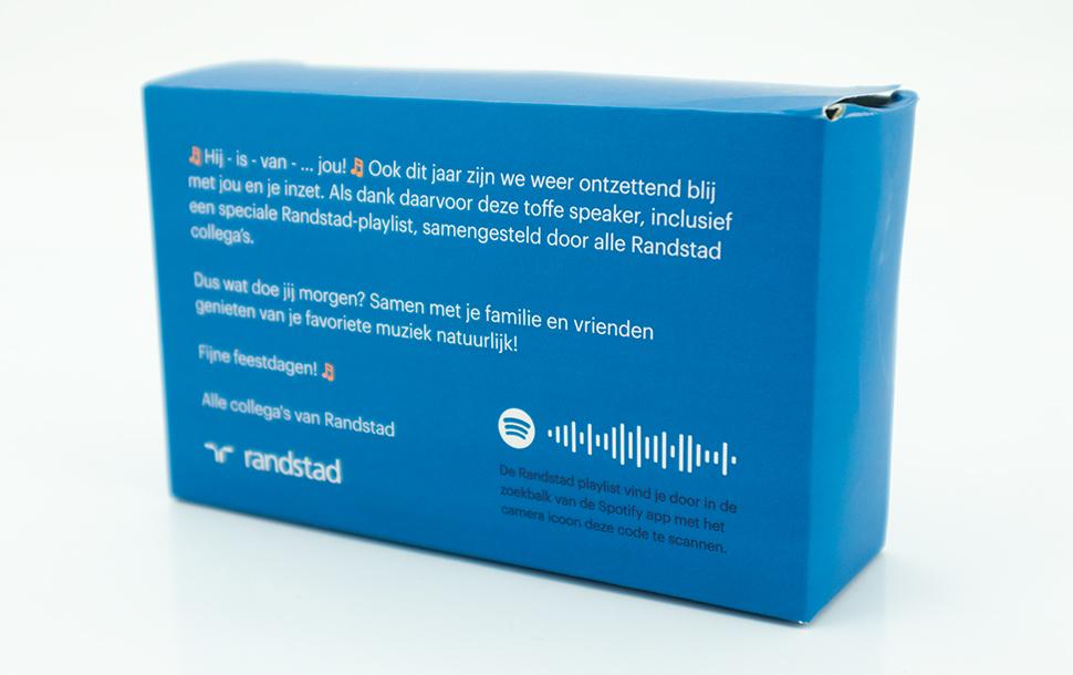 Randstad - Speaker 5